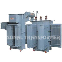 HT Transformer With Built In HT AVR